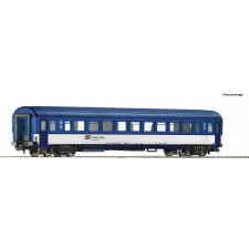 EC Wagen 2. Kl. CD
