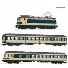Zugset Karlsruher Zug AC-Snd.