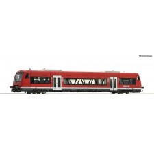 Triebzug BR 650 DB-AG Snd.