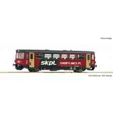 Dieseltriebw. Rh 810 SKPL Snd.