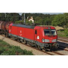 E-Lok BR 170 DB-AG Polska