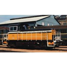 Diesellok Y8000 SNCF DC-Snd.