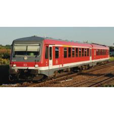 Dieseltriebz.BR628.4 vk. Snd.