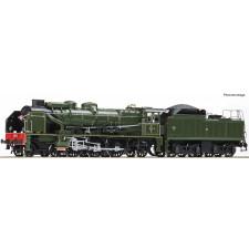 Dampflok 231E SNCF