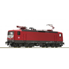 Elektrolokomotive BR 143, DB AG