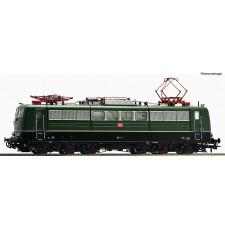 E-Lok BR 151 DB grün Snd.