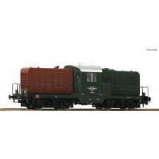 Diesellok 2045.13 ÖBB