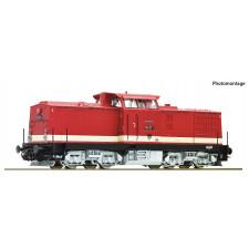 Diesellokomotive BR 112, DR