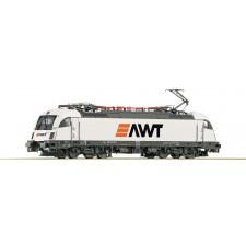 Elektrolokomotive BR 183, AWT