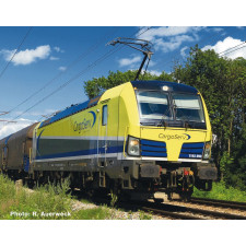 Elektrolokomotive Rh 1193, Cargoserv
