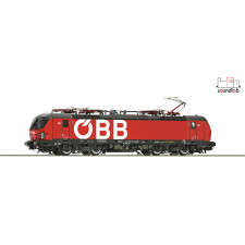 Elektrolokomotive Rh 1293, ÖBB