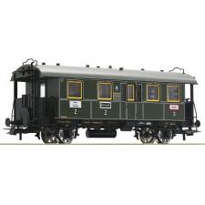 Personenwag. 2./3.Kl. KBAY     - H2019