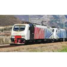 E-Lok EU43-007 Lokomotion AC