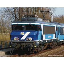 E-Lok Serie 1600 Railpromo AC