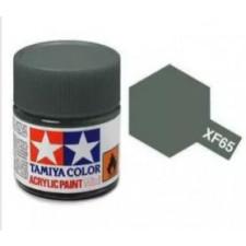 XF65 gris campagne - mat -  Tamiya - peinture acrylique 10 ml
