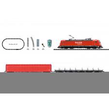 Startpackung Güterzug DB AG