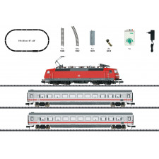 Startpackung InterCity DB AG