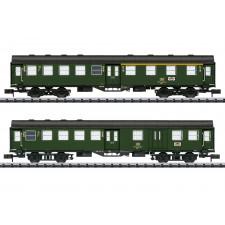 Umbauwagen-Set, DB , Ep. IV - automne20