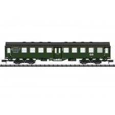 Umbauwagen 2.Kl. DB Ep. IV - automne20
