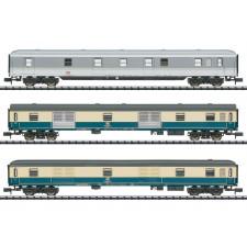 Wagen-Set Post-Expresszug, DB, Ep.IV - automne20