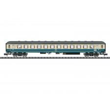 Schnellzugwagen zum IC 611