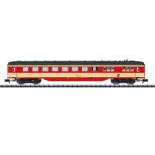 Salonwagen WR4UE-39, ÖBB, Ep.IV - automne20