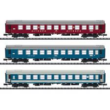 Personenwagen-Set Balt-Orient