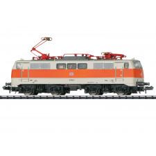 Elektrolokomotive BR 111, DB AG, Ep.V - automne20