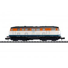 Diesel locomotive BR V 160 Lollo  WEG, epoch V