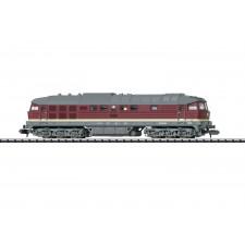Diesellokomotive BR 132, DR, Ep. IV