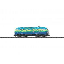 Diesellok BR 218 418-2 DB AG