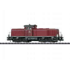 Diesellok BR V90