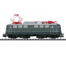 Elektrolokomotive BR E 40 DB, Ep. III - automne20
