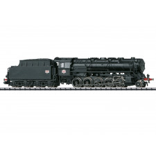 Dampflokomotive Serie 150 X (BR 44) SNCF - 4. Q 2021