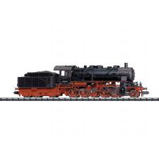 Locomotive vapeur BR58