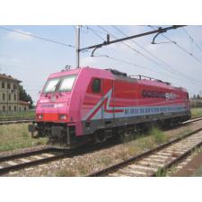 E-Lok Reihe 483