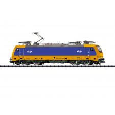 E-Lok Baureihe E 186