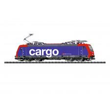 Elektrolokomotive Re 482, SBB Cargo, Ep.VI - automne20