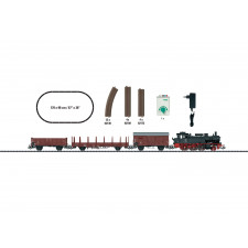 Coffret de départ Train marchandises époque III 230 V. -  DB  -