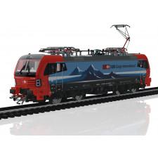 E-Lok BR 193 SBB Cargo Int.
