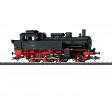 Dampflok BR 74 mit Sound, DB, III