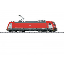 E-Lok BR 185 DK DBSRS - H2019
