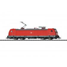 E-Lok BR 147 DB AG