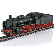 Dampflokomotive BR 38, DB, Ep. III