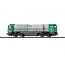 Schwere Diesllok G 2000 SNCF