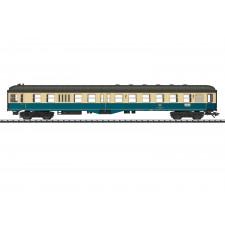 Steuerwagen BDylb 456 DB