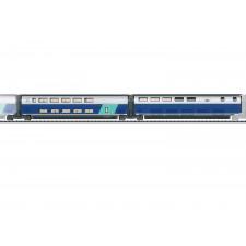 Ergänzungswagen-Set 3, TGV Duplex, Ep.VI - 3. Q 2021