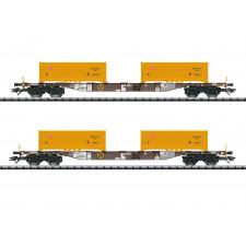 Cont.Tragwagen-Set AAE/DB
