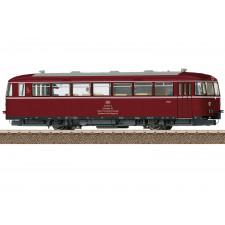 Indusi-Messwagen BR 724 (VT 95), DB, IV