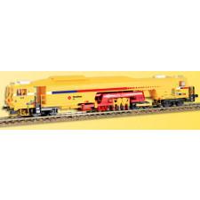 H0 Schienenstopfexpress 09-3X Strukton AC Dig.